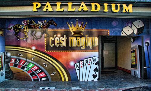 Planet 777 casino