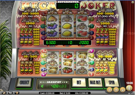 Live roulette real money
